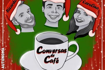 Conversas de Café #04 – La Portuguese