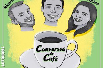 Conversas de Café #03 – Black friday, compras de Natal e cenas