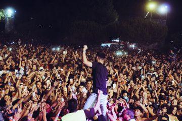 """Hugo Alves: """"De um concerto de borla pode surgir uma oportunidade que acaba por trazer muito dinheiro"""""""