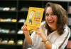 Marine Antunes: O humor na luta contra o cancro