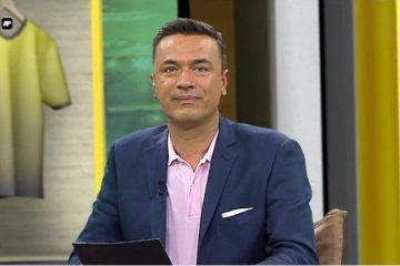 """Paulo Pereira: """"O mais importante é que um jornalista de desporto trabalhe de forma isenta, independentemente do clube a que pertença"""""""