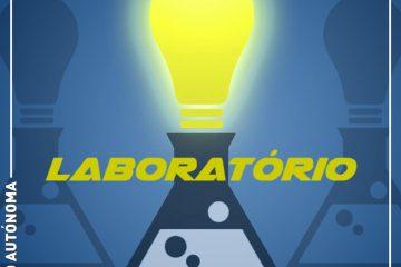 Laboratório: Entre nós as palavras