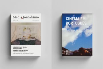 Jaime Lourenço assina artigos sobre jornalismo de cinema
