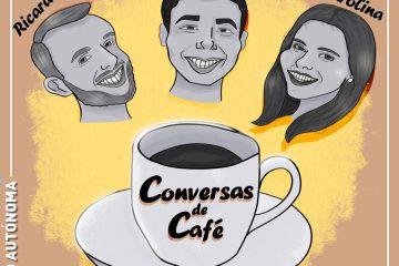 Conversas de Café #05 – Esplanadas, TikTok, aulas no Zoom e regresso à universidade