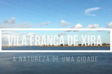 Vídeo Promocional: Vila Franca de Xira
