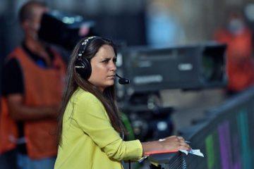 """Rita Latas: """"Gostava de trabalhar numa entidade europeia como a UEFA ou a FIFA"""""""