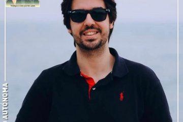 Triângulo com quatro lados: Tiago Sardo – Produtor de conteúdos
