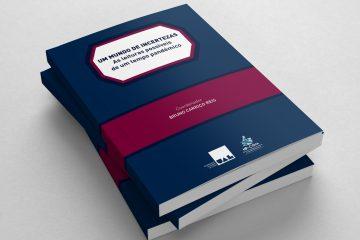"""""""Um Mundo de Incertezas"""", o novo ebook editado pelo NIP-C@M"""