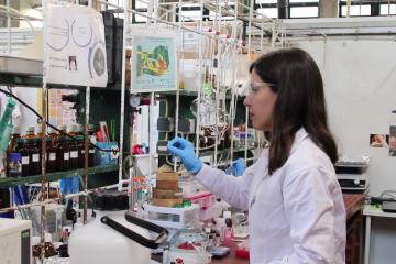 Reportagem: Mulheres na ciência