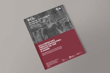 Doutoranda e docente da Autónoma na Revista de Comunicação e Linguagens