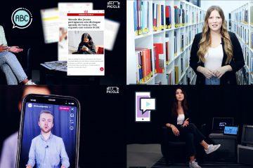 Autónoma produz recursos audiovisuais para o Plano Nacional de Leitura