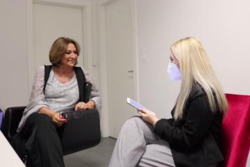 Entrevista: Maya