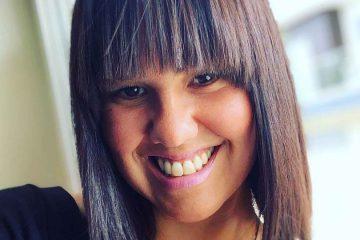 """Carolina Camargo: """"A rádio continua a ter uma mística diferente"""""""