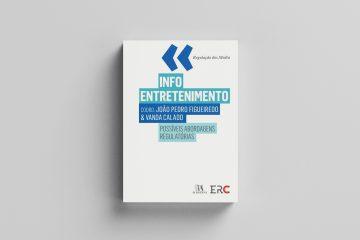 Isabel Damásio assina capítulo sobre Infotainment